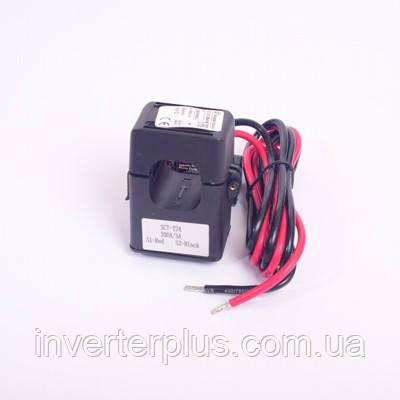Вимірювальний трансформатор струму SCT-T24-200A/5A.