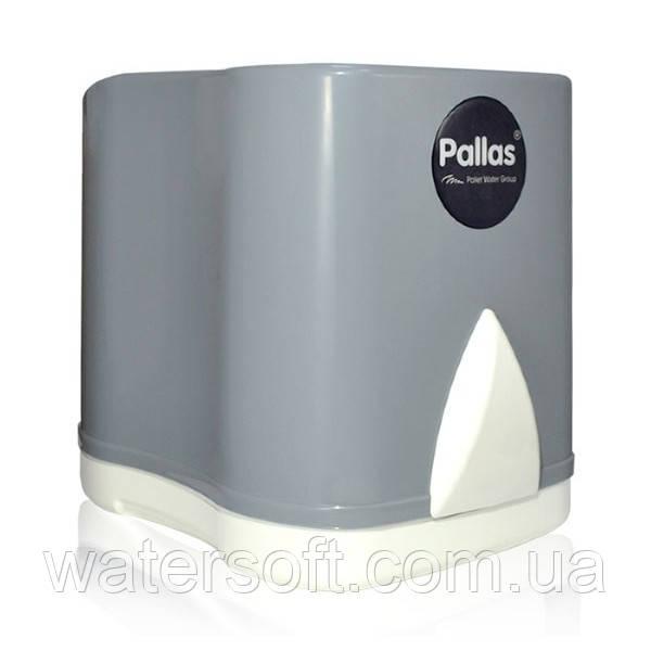Фільтр зворотного осмосу Pallas Enjoy Smart 6 з мінералізатором і захистом від протікання