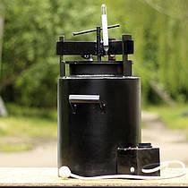 Автоклав з електро нагріванням (5 літрових банок)