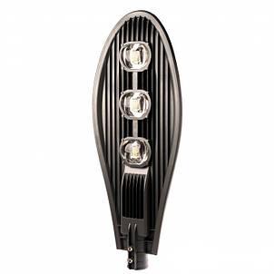 Светильник светодиодный консольный ЕВРОСВЕТ ST-150-04 150Вт 6400К 13500Лм IP65 (000039109), фото 2