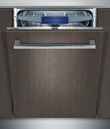Посудомоечная машина Siemens SX736X03ME