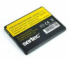 Aкумулятор BL01100 SERTEC для HTC DESIRE C / DESIRE S 1200mAh, фото 2