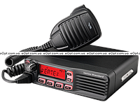 Автомобильная (стационарная) радиостанция VX-4600 Vertex, фото 1