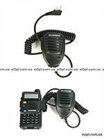 Тангента-микрофон Baofeng, фото 1