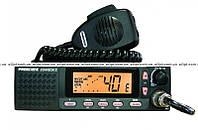 Автомобільна радіостанція PRESIDENT JOHNSON II ASC