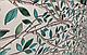 Листовая панель ПВХ на стену Регул, Мозаика (Малахитовый листок), фото 4