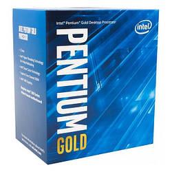 Процесор Intel Pentium Gold G6400 (BX80701G6400)