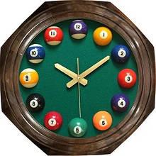 Більярдні годинник