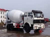 Бетон БСГ В12,5 Р4/Мб-150  (под бетононасос)