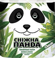 Туалетний папір Сніжна Панда