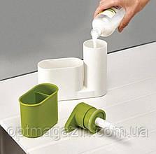 Органайзер для кухонної раковини Sink Tidy sey, фото 3
