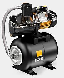 Насосна станція Tekk Haus BS 1100 Inox 24L