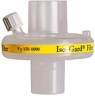 Фильтр Iso-Gard с портом, прямой, стерильный