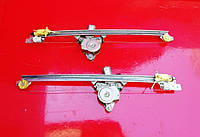Стеклоподъемник левый Renault Trafic