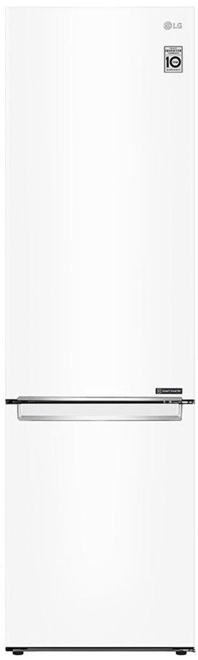 Холодильник LG GBP32SWLZN [No Frost]