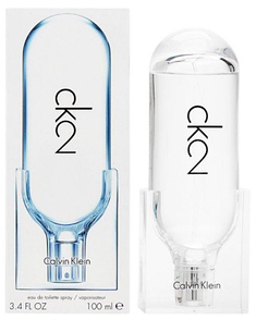 Туалетная вода Calvin Klein CK2 unisex, 100 мл