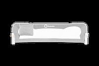 Защитный барьер для кровати Lionelo EVA GREY melange, Польша, Серый 150x42x35 см, фото 1