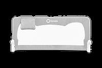 Защитный барьер для кровати Lionelo HANNA, Польша, Серый 150 x 66 x 35 см, фото 1