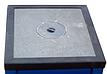 Твердотопливный котел Spark-Heat 18 кВт с плитой и регулятором тяги (Спарк Хит), фото 2