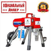 Поршневой окрасочный аппарат высокого давления DP-6318