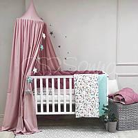 Детский постельный комплект Baby Mix Единорог, фото 1