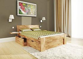 Кровать двуспальная b111