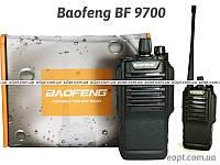 Портативна радіостанція Baofeng BF 9700, фото 1