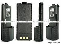Усиленный аккумулятор 3800 mAh для Baofeng UV-5R, фото 1