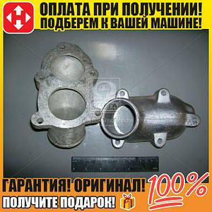 Патрубок коробки водяной КАМАЗ (пр-во Россия) (арт. 740.1303130)