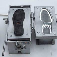 Формовочное обувное оборудование