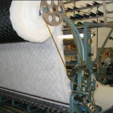 Оборудование для производства нетканых материалов