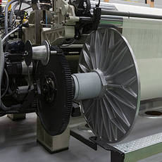 Комплектующие для текстильного оборудования