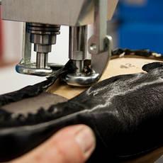 Оборудование для скрепления обуви