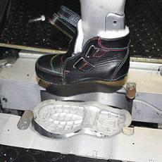 Оборудование для производства обуви, общее