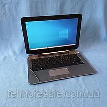 Планшет HP Pro x2 612 G1, 12,5'', 4/256Gb, Wi-fi, клавіатура, стилус, нові батареї, Windows 10 pro