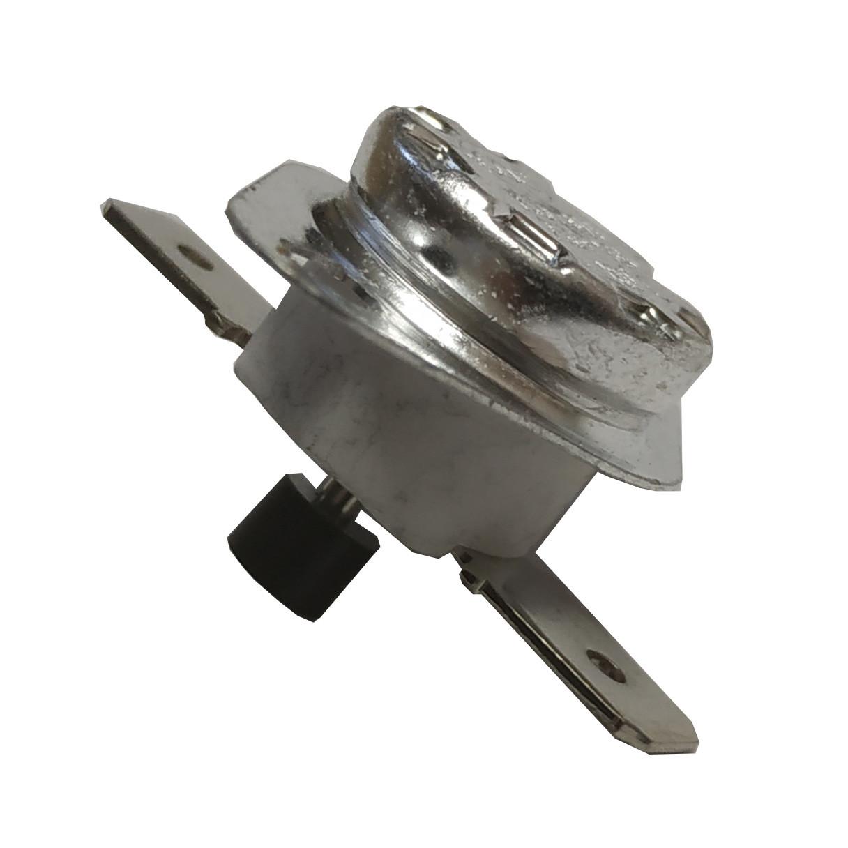 Термостат отсекатель аварийный защитный KSD 303 (КСД) на 65°С 10А с ручной активацией