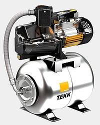 Насосна станція Tekk Haus BS 1100L 24L Inox