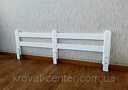 """Защитный бортик для кровати """"Масу Макси"""" (цвет на выбор) 140 см., фото 3"""