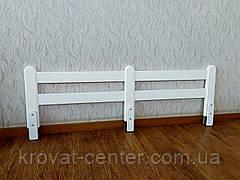"""Защитный бортик для кровати """"Масу Макси"""" (цвет на выбор) 140 см., фото 2"""