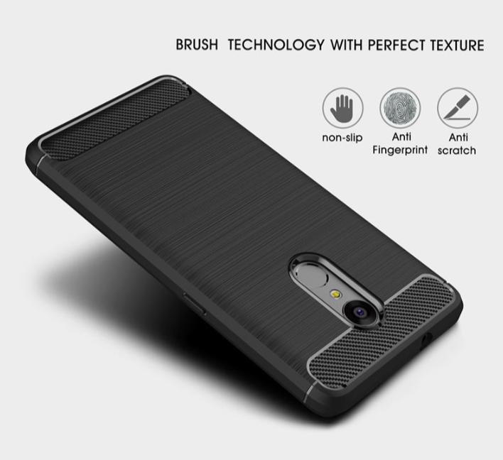 Захисний чохол-бампер для LG K8
