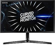 """Монитор LED LCD Samsung 23.5"""" (LC24RG50FQIXCI)"""