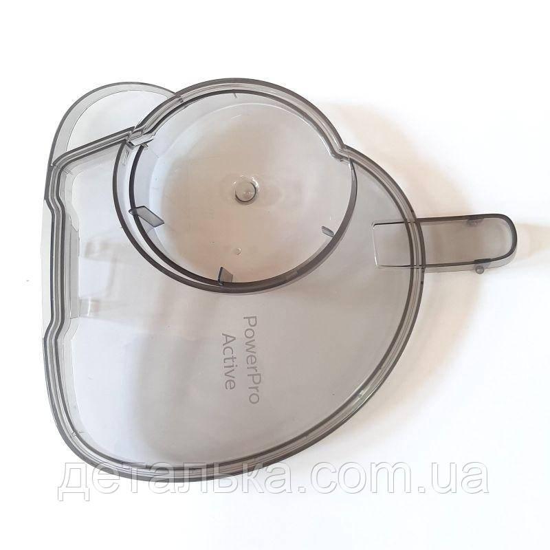 Крышка для колбы на пылесос Philips