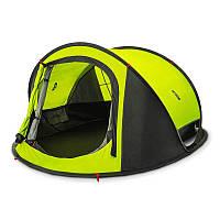 Туристическая палатка самораскрывающаяся ZaoFeng Camping Tent (XZFC-1049)