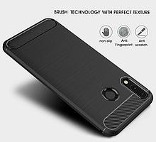 Защитный чехол-бампер дляAsus ZenFone 5 (ZE620KL)