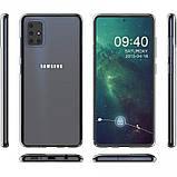 Силиконовый чехол для Samsung Galaxy A51, фото 2
