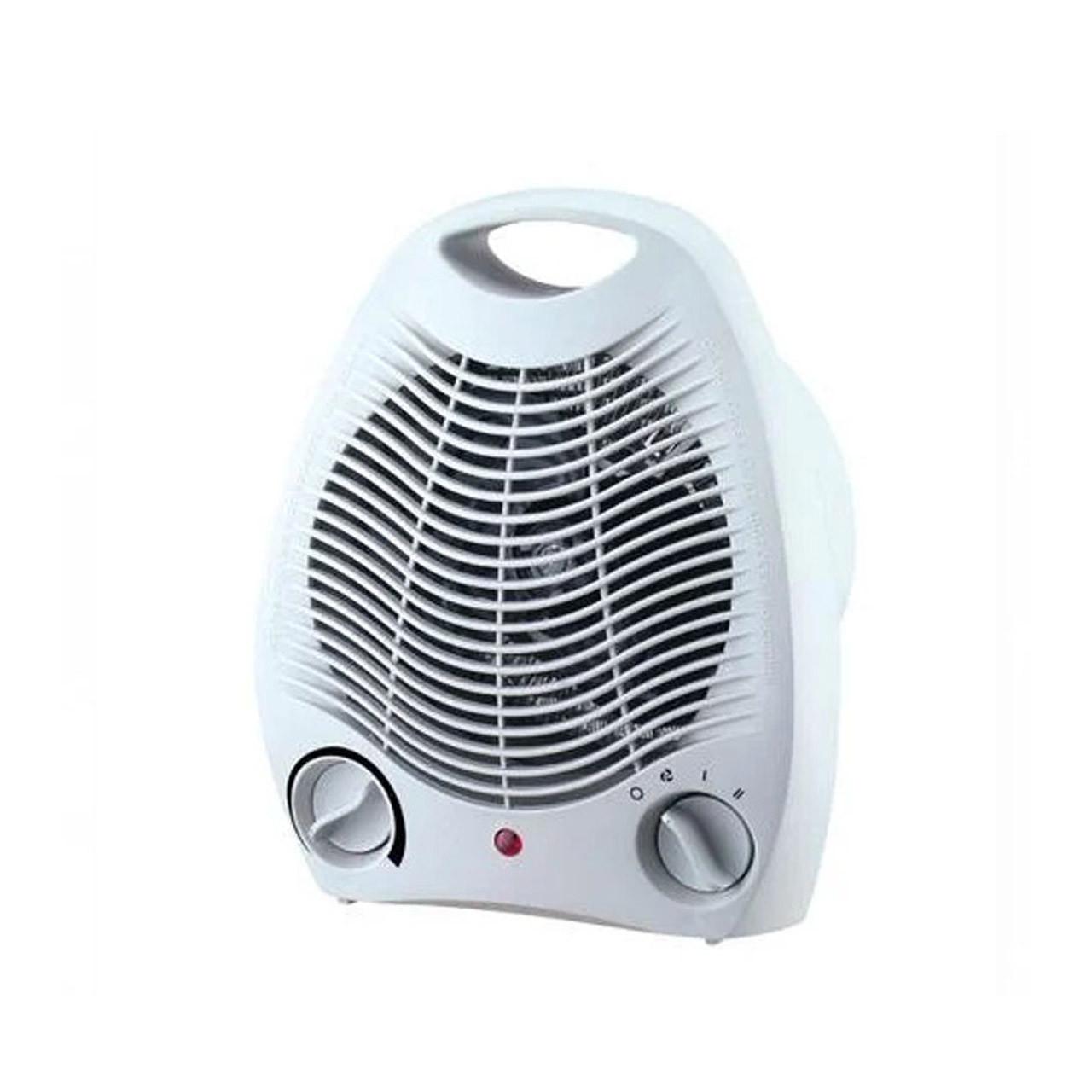 Електричний тепловентилятор Calore FH-VR-2