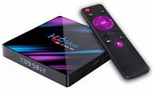 Смарт TV Box H96 Max (2/16gb) Android 9.0