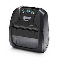 Мобильный принтер этикеток Zebra ZQ220