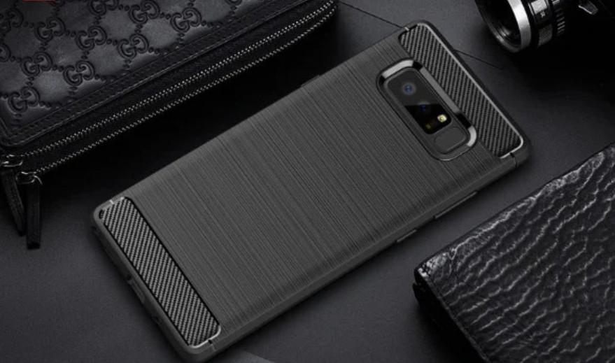 Захисний чохол-накладка для Samsung Galaxy S10 Plus