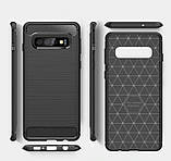 Захисний чохол-накладка для Samsung Galaxy S10 Plus, фото 2